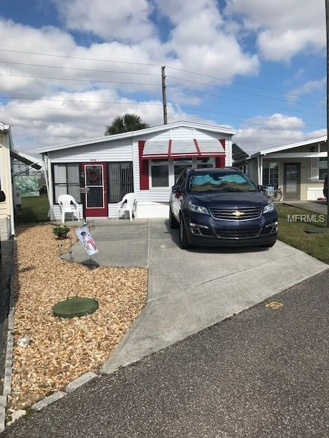 9000 Us Highway 192 #30, Clermont, FL 34714 (MLS #P4904213) :: Griffin Group