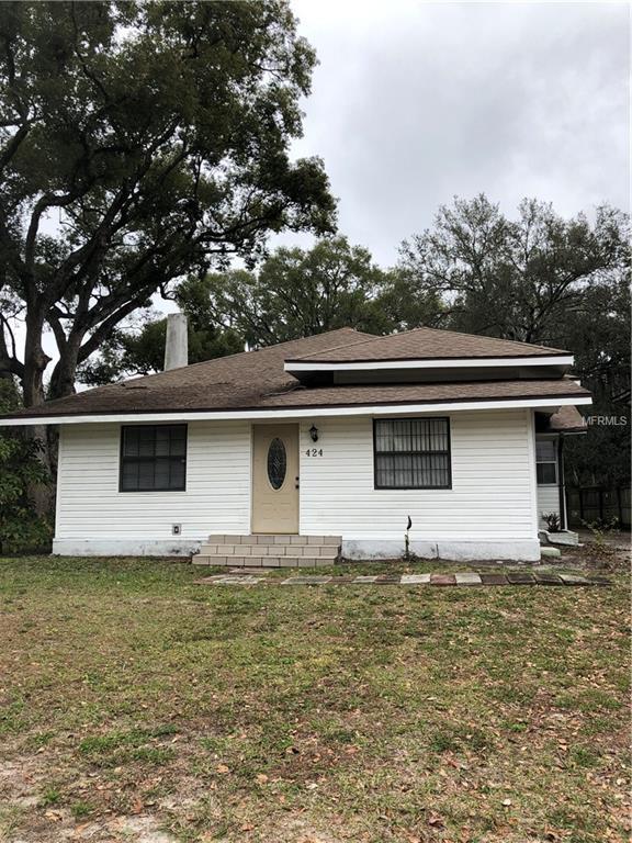 Address Not Published, Lakeland, FL 33801 (MLS #P4904510) :: Griffin Group