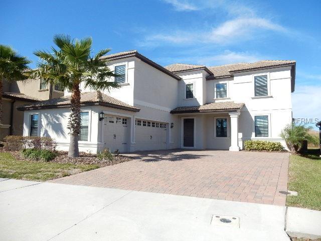 1331 Palmetto Dunes Street, Champions Gate, FL 33896 (MLS #P4904679) :: RE/MAX Realtec Group