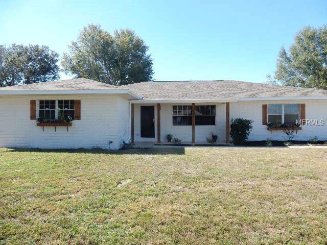 130 Audubon Road, Winter Haven, FL 33884 (MLS #P4904800) :: Gate Arty & the Group - Keller Williams Realty