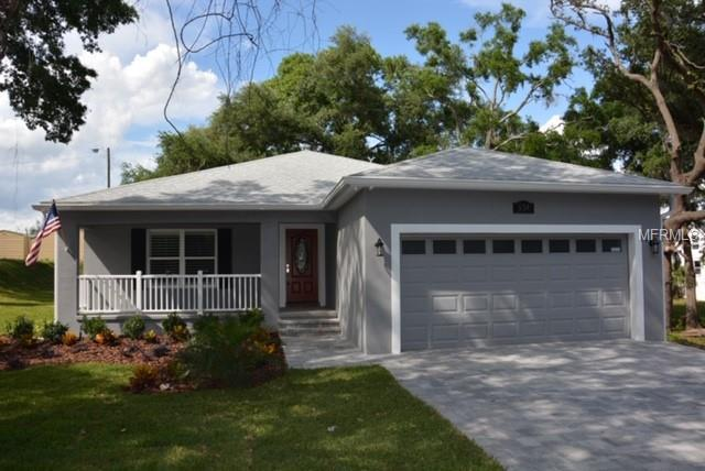 934 O Doniel Drive, Lakeland, FL 33809 (MLS #P4905639) :: Welcome Home Florida Team