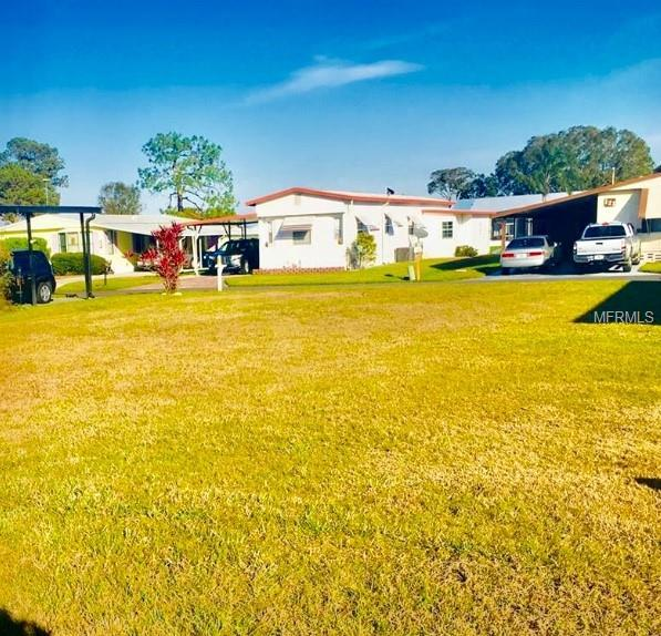 118 Jana Circle, Auburndale, FL 33823 (MLS #P4905680) :: Gate Arty & the Group - Keller Williams Realty