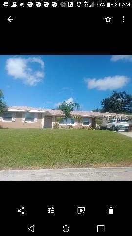 841 Brentwood Drive, Lake Wales, FL 33898 (MLS #P4905846) :: Team Bohannon Keller Williams, Tampa Properties