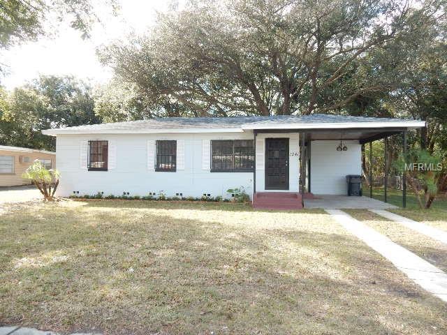 1041 Berkley Road, Auburndale, FL 33823 (MLS #P4906123) :: RE/MAX Realtec Group