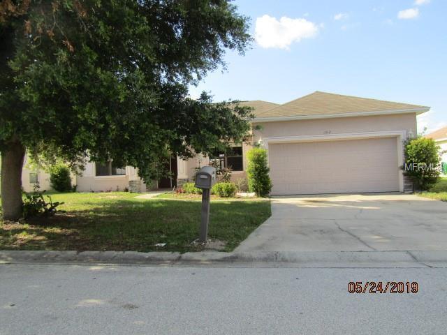 6012 Live Oak Drive, Winter Haven, FL 33880 (MLS #P4906131) :: The Duncan Duo Team