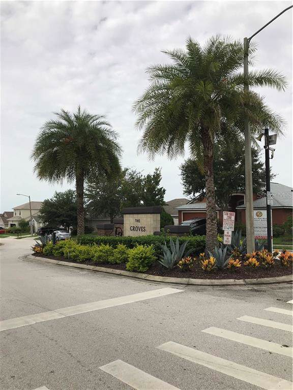 247 Somerset Drive, Davenport, FL 33897 (MLS #P4906820) :: Your Florida House Team