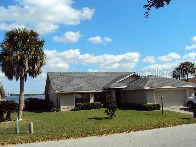 Address Not Published, Winter Haven, FL 33884 (MLS #P4907163) :: Cartwright Realty