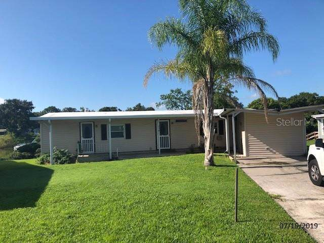 2055 S Floral Avenue #274, Bartow, FL 33830 (MLS #P4907265) :: Gate Arty & the Group - Keller Williams Realty Smart