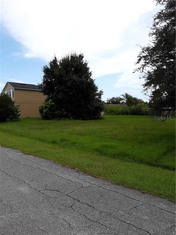 Albi Court, Kissimmee, FL 34759 (MLS #P4907328) :: Griffin Group