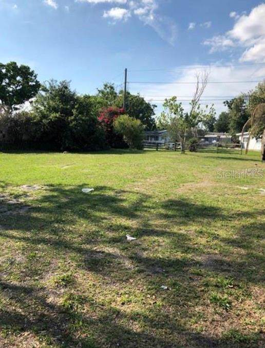0 CAREFREE COVE, Winter Haven, FL 33881 (MLS #P4907339) :: The Duncan Duo Team