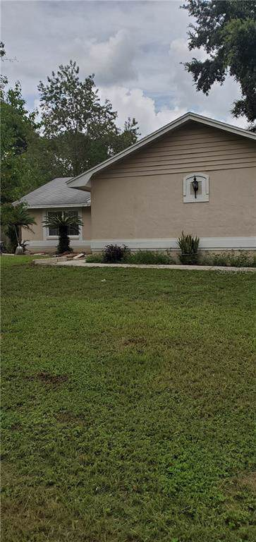 Address Not Published, Lakeland, FL 33810 (MLS #P4907387) :: Griffin Group
