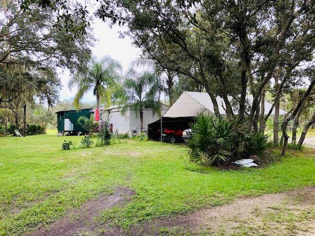 3025 Walk In Water Road, Lake Wales, FL 33898 (MLS #P4907561) :: The Duncan Duo Team