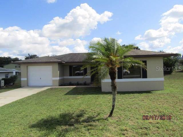1016 Lake Easy Terrace, Lake Wales, FL 33898 (MLS #P4907685) :: Homepride Realty Services