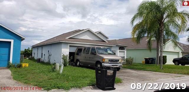 306 Aylesbury Lane, Davenport, FL 33837 (MLS #P4907692) :: Baird Realty Group