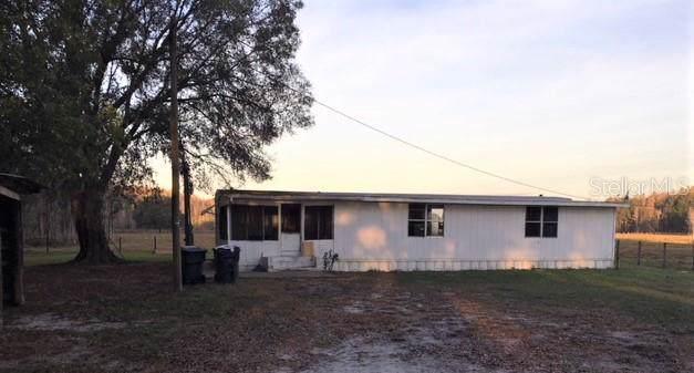 15135 Rockridge Road, Polk City, FL 33868 (MLS #P4907711) :: Cartwright Realty