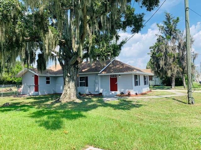 555 N 10Th St, Eagle Lake, FL 33839 (MLS #P4907733) :: Lovitch Realty Group, LLC