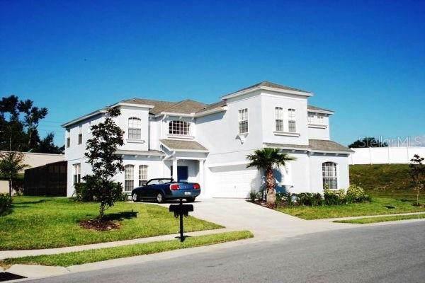 325 Cherokee Avenue, Haines City, FL 33844 (MLS #P4908084) :: Team Bohannon Keller Williams, Tampa Properties