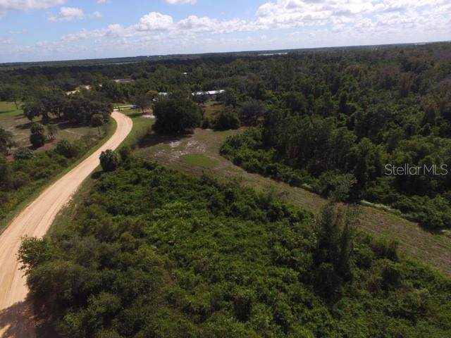 0 Adrienne Road, Haines City, FL 33844 (MLS #P4908161) :: NewHomePrograms.com LLC