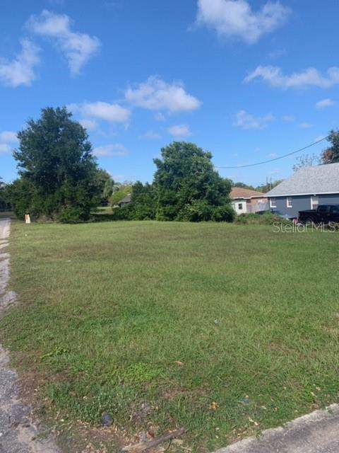 6TH Street N, Haines City, FL 33844 (MLS #P4908164) :: Pepine Realty