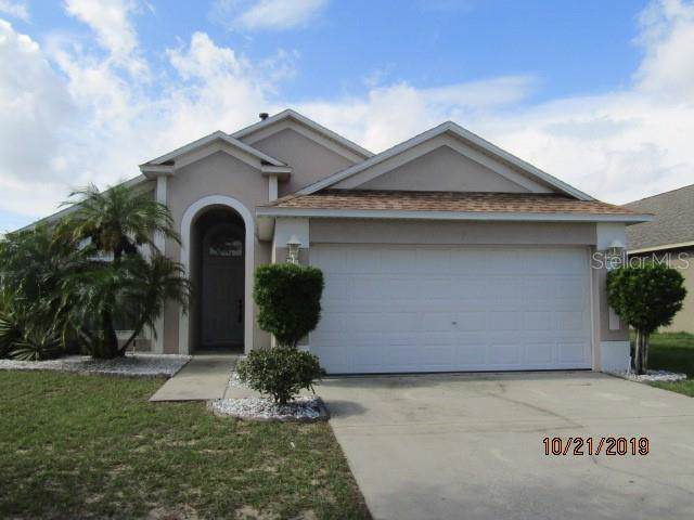 113 Richmar Avenue, Haines City, FL 33844 (MLS #P4908202) :: Team Vasquez Group