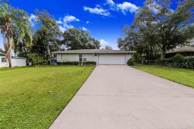 1310 26TH Street NW, Winter Haven, FL 33881 (MLS #P4908267) :: The Duncan Duo Team