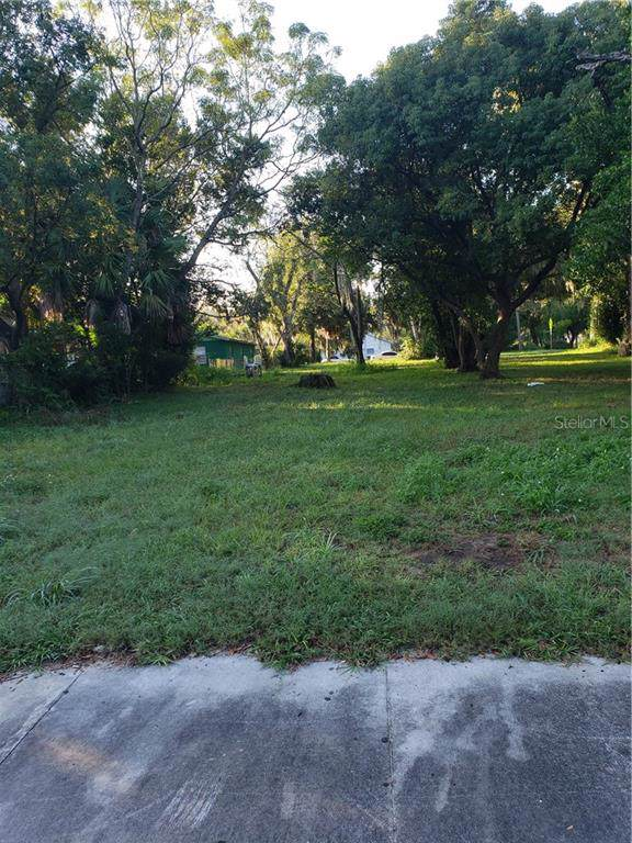 712 W 9TH Street, Lakeland, FL 33805 (MLS #P4908319) :: Cartwright Realty