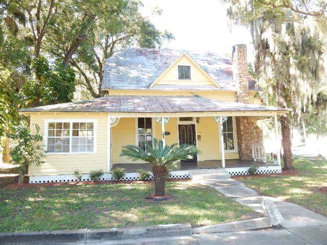 505 S Jackson Avenue, Bartow, FL 33830 (MLS #P4908523) :: Griffin Group
