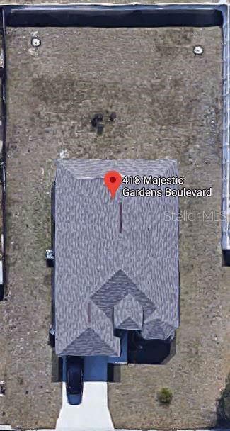 418 Majestic Gardens Blvd, Winter Haven, FL 33880 (MLS #P4908532) :: Lovitch Realty Group, LLC