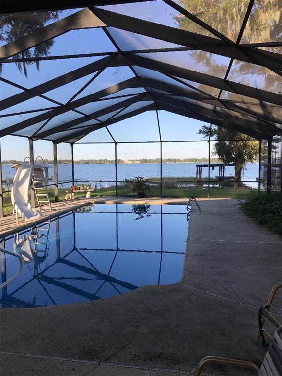 920 W Lake Cannon Drive NW, Winter Haven, FL 33881 (MLS #P4908600) :: GO Realty