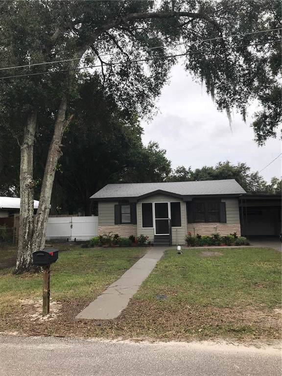 718 Crevasse Street, Lakeland, FL 33805 (MLS #P4908601) :: GO Realty