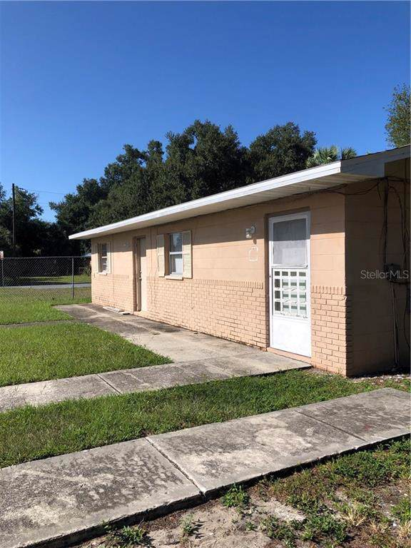 834 Martin Luther King Jr Avenue 3 Alley 1,2,3,4, Lakeland, FL 33805 (MLS #P4908734) :: The Duncan Duo Team