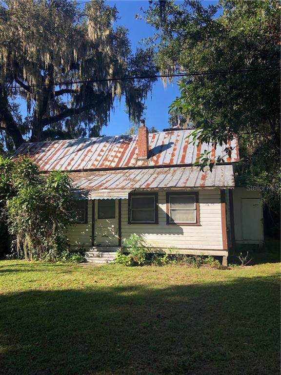 515 N Tecumseh Avenue, Fort Meade, FL 33841 (MLS #P4908802) :: The Light Team