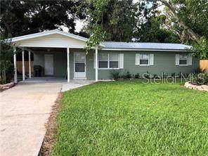 516 Tanglewood Drive, Auburndale, FL 33823 (MLS #P4908833) :: Florida Real Estate Sellers at Keller Williams Realty