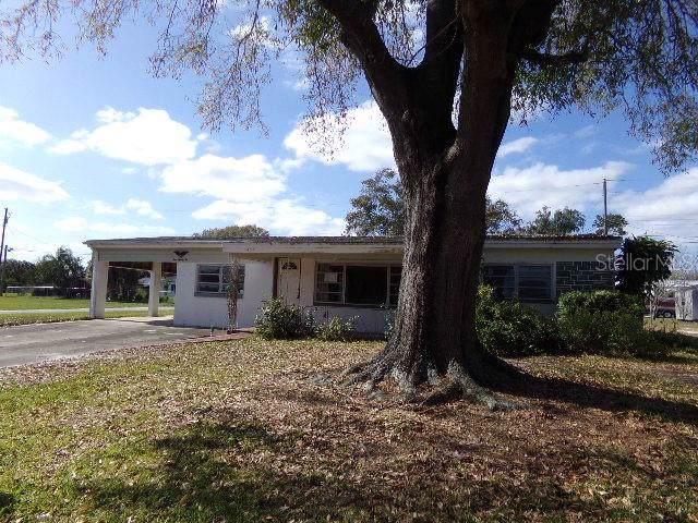 422 Walter Avenue, Frostproof, FL 33843 (MLS #P4909414) :: Young Real Estate