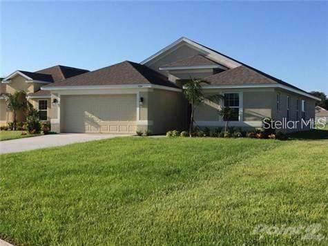 4104 Island Lakes Drive, Winter Haven, FL 33881 (MLS #P4909419) :: Team TLC | Mihara & Associates