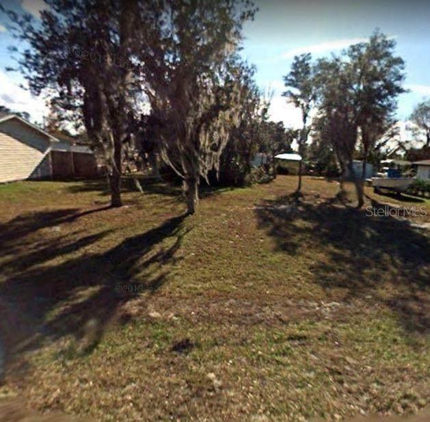 0 Grant Street, Lake Wales, FL 33859 (MLS #P4909781) :: KELLER WILLIAMS ELITE PARTNERS IV REALTY