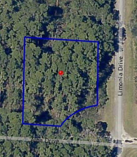 0 (202) Alba Drive, Indian Lake Estates, FL 33855 (MLS #P4909794) :: Premium Properties Real Estate Services