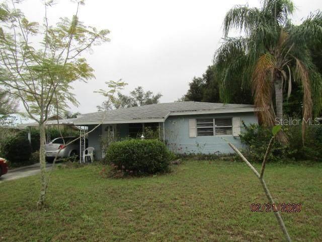 310 Sparrow Avenue, Sebring, FL 33870 (MLS #P4909862) :: Bustamante Real Estate