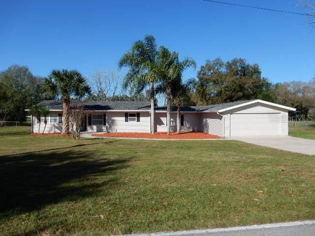 4980 Old Berkley Road, Auburndale, FL 33823 (MLS #P4909869) :: Rabell Realty Group