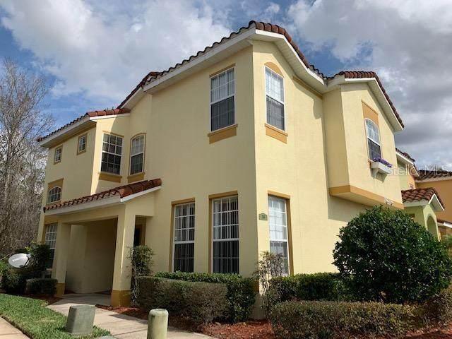 316 Monroe Circle, Davenport, FL 33896 (MLS #P4909896) :: Bustamante Real Estate