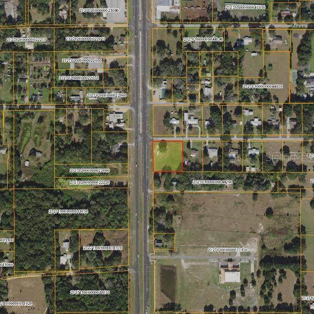 1124 Thomas Road #1, Lakeland, FL 33809 (MLS #P4909959) :: Griffin Group