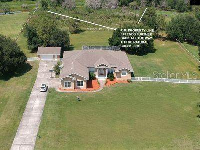 Address Not Published, Lakeland, FL 33810 (MLS #P4910280) :: Team TLC | Mihara & Associates