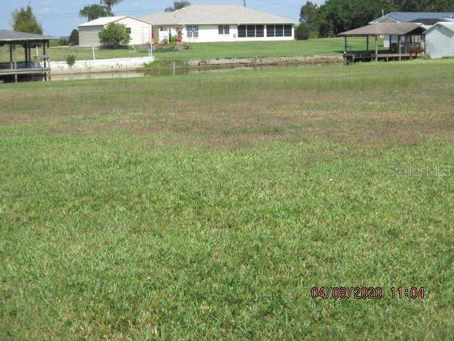 29 Avocado Drive N, Indian Lake Estates, FL 33855 (MLS #P4910348) :: Lockhart & Walseth Team, Realtors