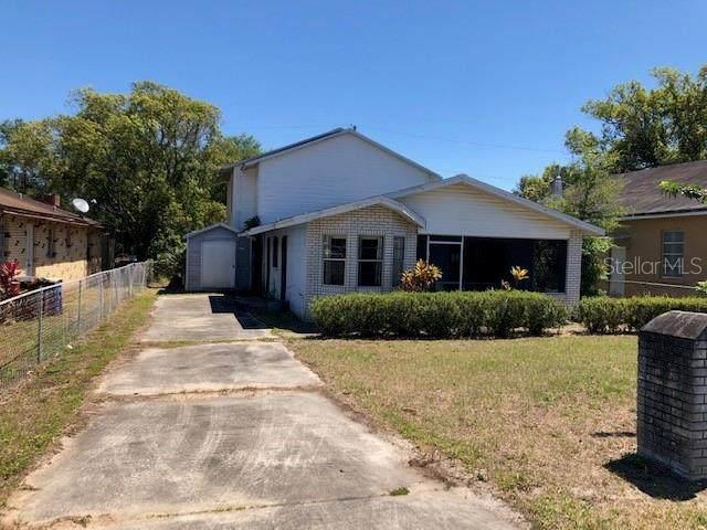 640 Waldon Avenue, Bartow, FL 33830 (MLS #P4910423) :: The A Team of Charles Rutenberg Realty