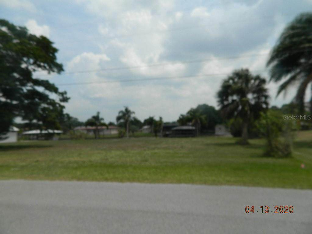 Palmetto Drive - Photo 1