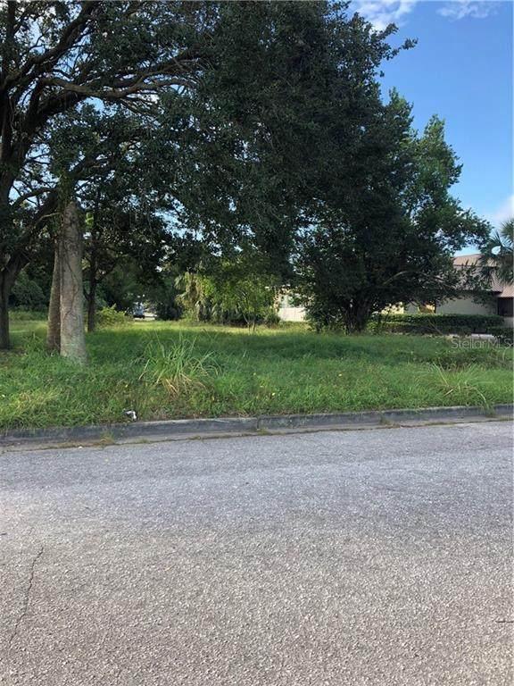 Bullard Avenue E, Lake Wales, FL 33853 (MLS #P4910699) :: Team Bohannon Keller Williams, Tampa Properties