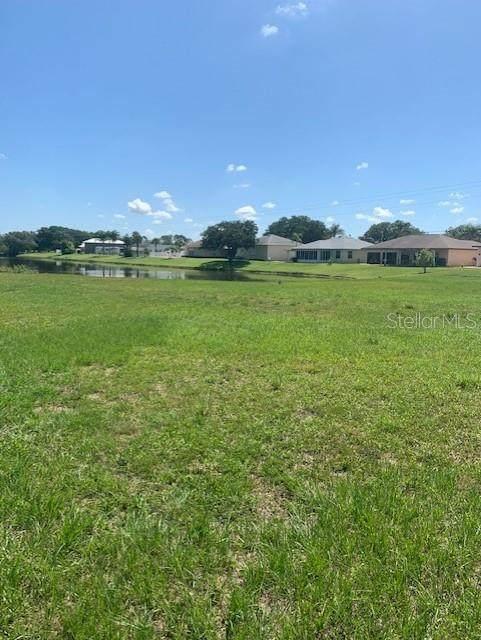 0 Canterbury Drive, Lake Wales, FL 33898 (MLS #P4910723) :: Bustamante Real Estate