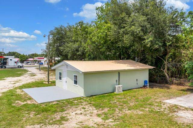 4219 Bomber Road, Bartow, FL 33830 (MLS #P4910998) :: Gate Arty & the Group - Keller Williams Realty Smart