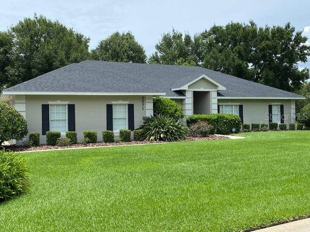 2971 Chickasaw Drive, Haines City, FL 33844 (MLS #P4911079) :: Alpha Equity Team