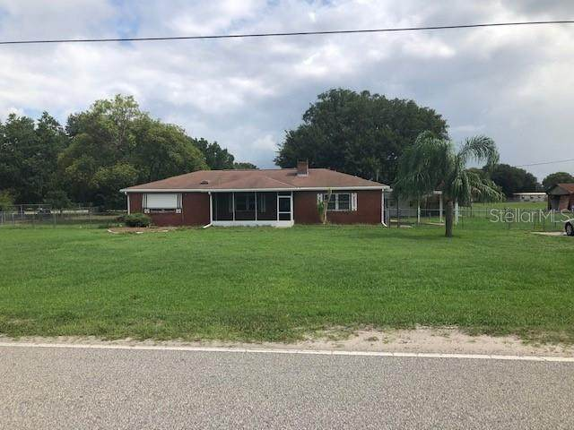 5436 Wells Road, Bartow, FL 33830 (MLS #P4911225) :: Florida Real Estate Sellers at Keller Williams Realty